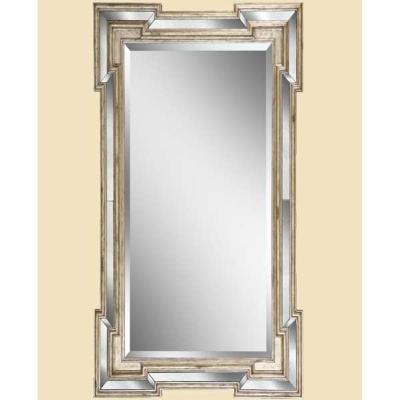 Marge Carson Floor Mirror