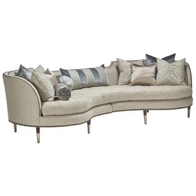Marge Carson 2 Piece Sofa