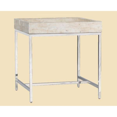 Marge Carson Bunching Table
