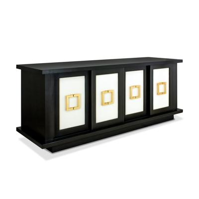 Old Biscayne Designs Abrielle Cabinet