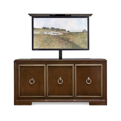Old Biscayne Designs Calais Chest with TV Lift