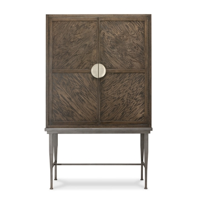 Old Biscayne Designs Ithaca Bar Cabinet