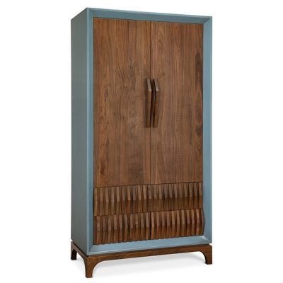 Old Biscayne Designs Leiko Armoire