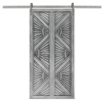 Old Biscayne Designs Harlowe Sliding Door