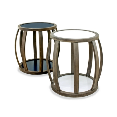 Old Biscayne Designs Beau Side Table