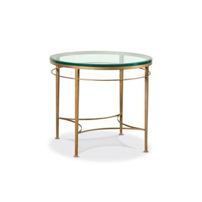 Old Biscayne Designs Calix Side Table