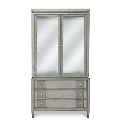Old Biscayne Designs Dover Armoire