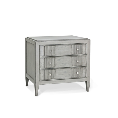 Old Biscayne Designs Dover Night Chest