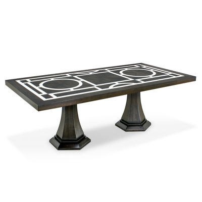 Old Biscayne Designs Lucie Dining Table