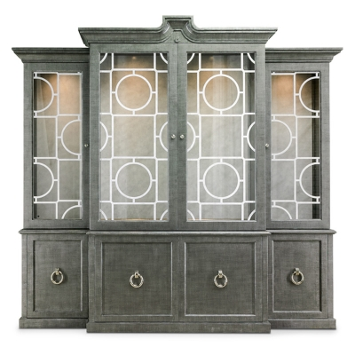 Old Biscayne Designs Lucie Wall Unit
