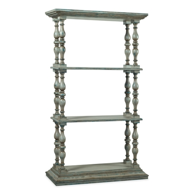 Old Biscayne Designs Marina Shelves