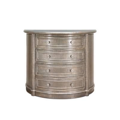 Old Biscayne Designs Naples End Table