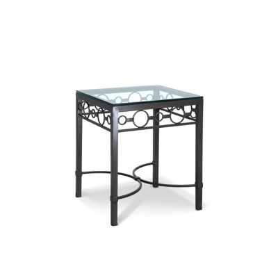 Old Biscayne Designs Roxi End Table