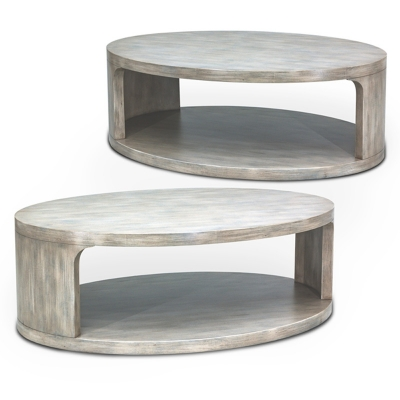 Old Biscayne Designs Russo Cocktail Table