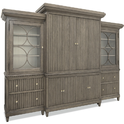 Old Biscayne Designs Wall Unit