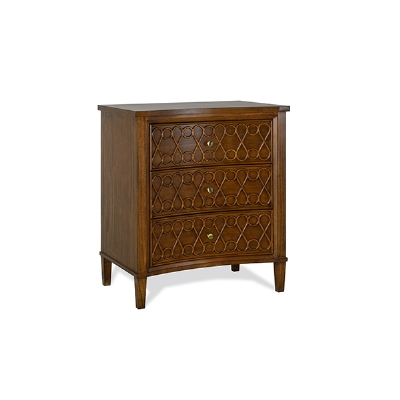 Old Biscayne Designs End Table
