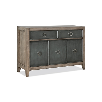 Old Biscayne Designs Media Cabinet