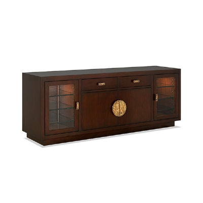 Old Biscayne Designs Media Console