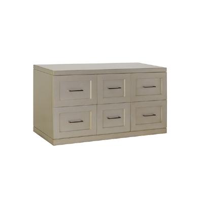 Old Biscayne Designs File Cabinet