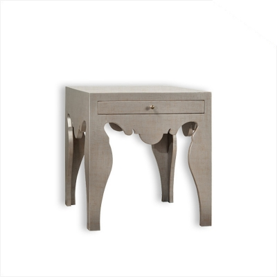 Old Biscayne Designs Anna End Table