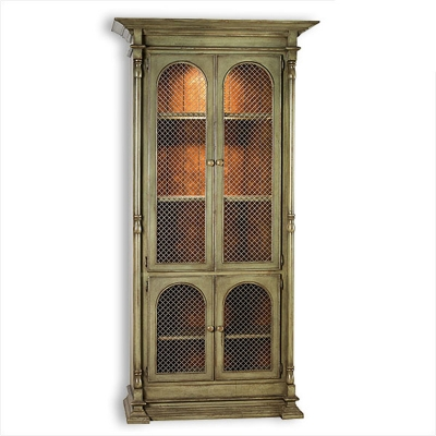 Old Biscayne Designs Reilly Single Bookcase