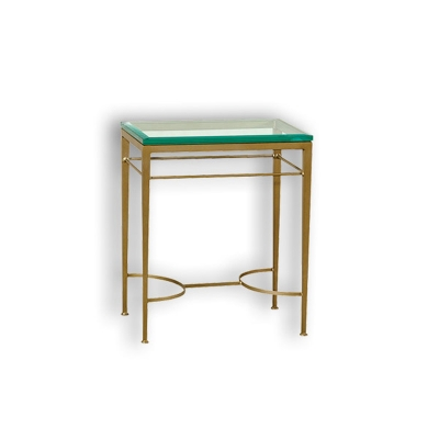Old Biscayne Designs Vianna Side Table