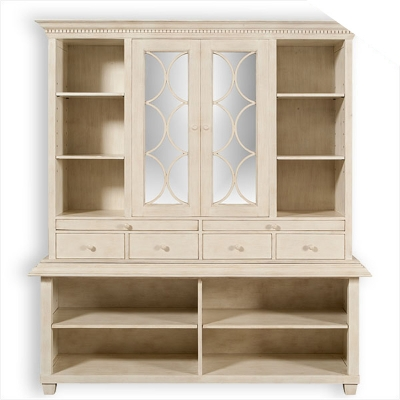 Old Biscayne Designs Islamadora Wall Unit