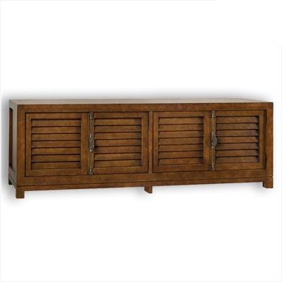 Old Biscayne Designs Seth TV Cabinet