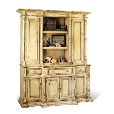Old Biscayne Designs Cabinet