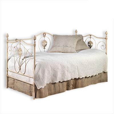 Old Biscayne Designs Daybed Twin with Back