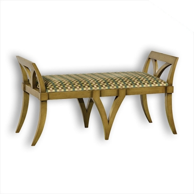 Old Biscayne Designs Inverness Bench