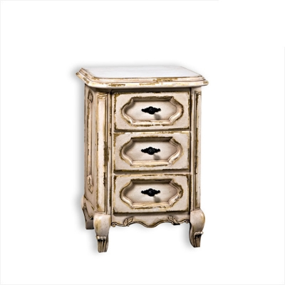 Old Biscayne Designs Louis XV End Table