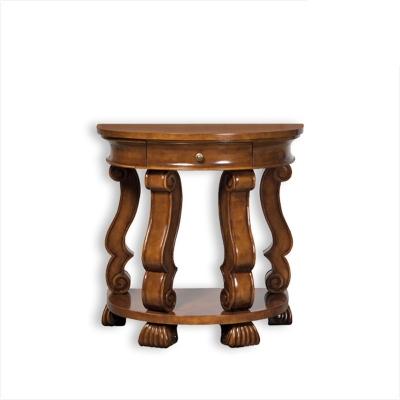 Old Biscayne Designs Delgado Console Table