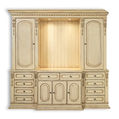 Old Biscayne Designs Antoinette Wall Unit