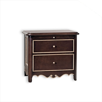 Old Biscayne Designs Giovann End Table