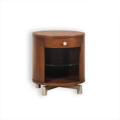 Old Biscayne Designs Howell End Table