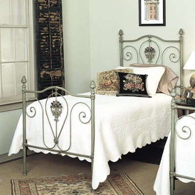 Old Biscayne Designs Twin Bed