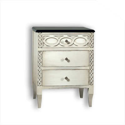 Old Biscayne Designs Perot End Table