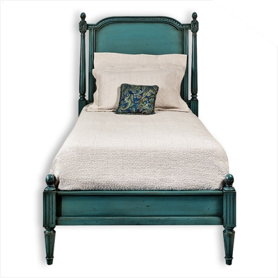 Old Biscayne Designs Paris Twin Bed