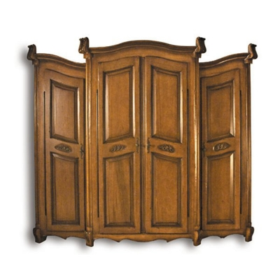 Old Biscayne Designs Michelle Wall Unit