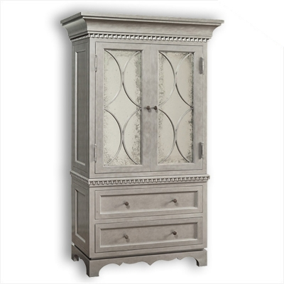 Old Biscayne Designs Trudy Armoire