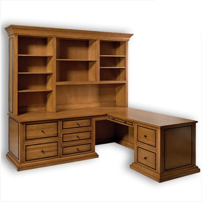 Old Biscayne Designs Dario Office Unit