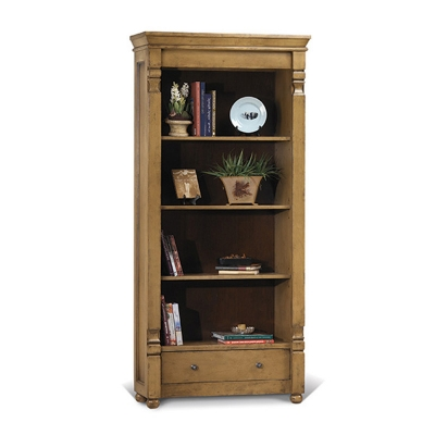 Old Biscayne Designs Single Bookcase