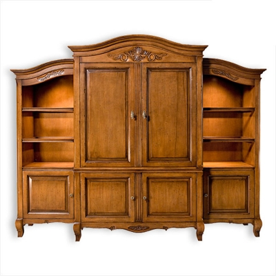 Old Biscayne Designs Robb Wall Unit