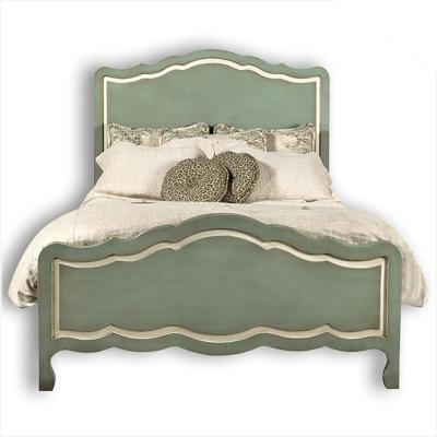 Old Biscayne Designs Seaside Cottage Bed