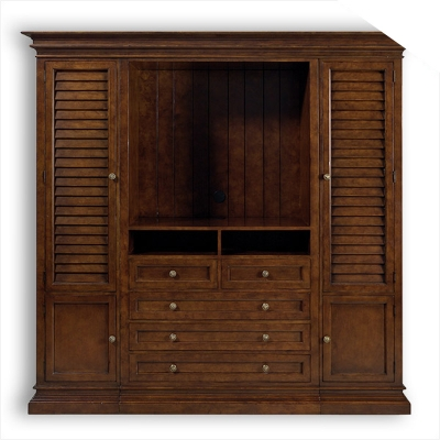 Old Biscayne Designs Drake Wall Unit
