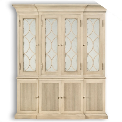 Old Biscayne Designs Seagrove Wall Unit