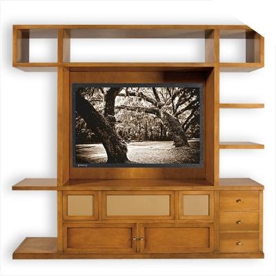 Old Biscayne Designs Massimo TV Cabinet