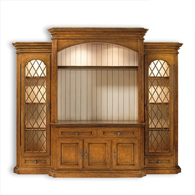 Old Biscayne Designs Desiree Wall Unit