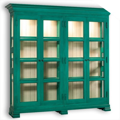 Old Biscayne Designs Sherwood Wall Unit